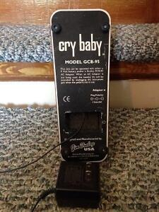 Dunlop Cry Baby Cambridge Kitchener Area image 3