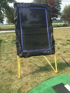 Pro Lacrosse Backyard Target Bouncer Windsor Region Ontario image 1