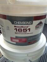 adhesive and flooring compound for sale