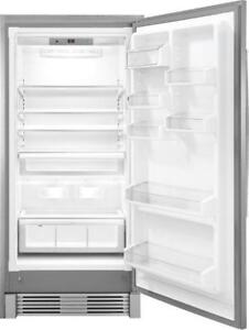 Frigidaire FPRH19D7LF 18.6 cu. ft Professional Stainless Steel All Refrigerator