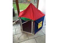 Baby Dan Play Tent