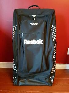 Reebok Sidney Crosby SC87 Hockey Tower (Large) - Reduced to $25 St. John's Newfoundland image 1