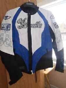 Women's Yamaha Jacket