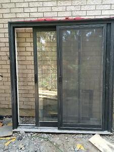 Brand New Windows/patio door/sliding door - MUST GO