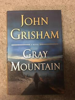 John Grisham's Gray Mountain