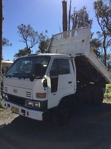 Diahatsu delta tipper Seaham Port Stephens Area Preview