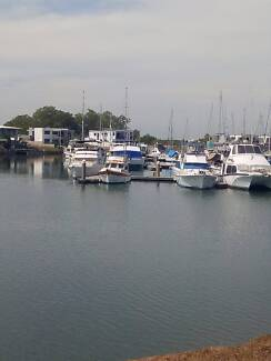For Sale - BOAT Berth @ BAYVIEW