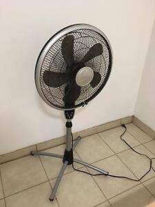 STAND UP FAN IN EXCELLENT CONDITION