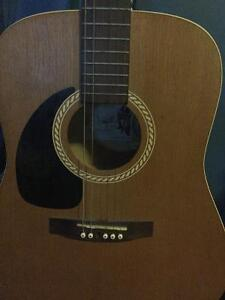 Left-Handed Art & Lutherie Acoustic