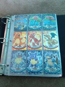 Pokemon Trading Cards $70 for entire lot