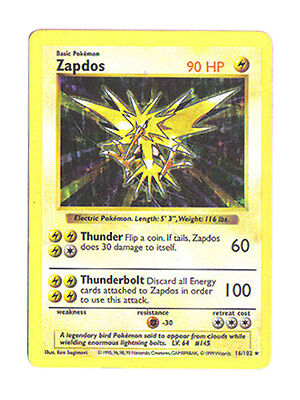 Shadowless Pokemon Cards Buying Guide