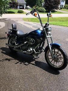 2005 Harley Davidson Dyna Super Glide