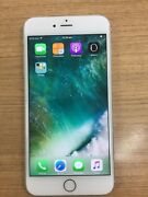 iPhone 6s Plus 64GB - 3 MONTHS WARRANTY UNLOCKED Goodna Ipswich City Preview