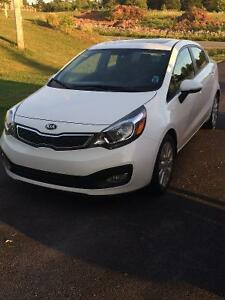 2013 Kia Rio EX GDI Sedan - REDUCED!