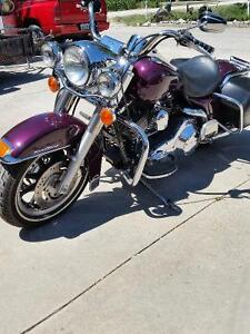Parting out 2004 road king call on what you need
