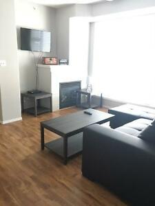 Newly Renod 2bd/2bth Sunset Tower Downtown Kelowna
