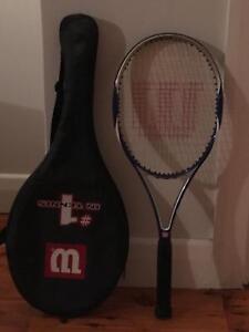 Children's tennis racquet Wollongong Wollongong Area Preview