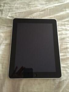 iPad mint condition for sale!!!