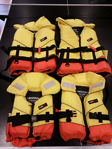 LIFE JACKETS Mindarie Wanneroo Area Preview