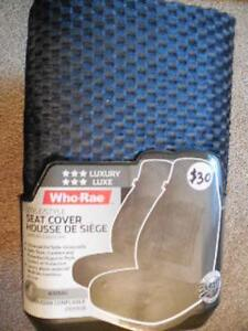 Seat Covers Gray