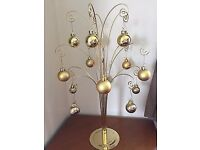 Go curl tree 50cm. Christmas decoration