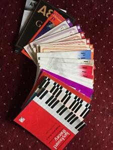Beginner Piano Books