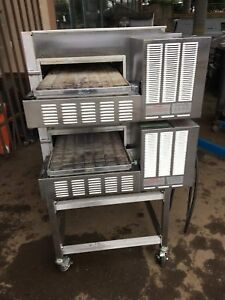 Lincoln Impinger 1132 Electric Pizza Conveyor Oven