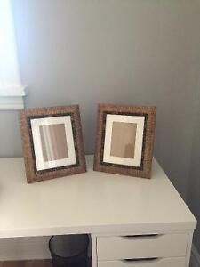 2 NEW LARGE PICTURE FRAMES London Ontario image 4
