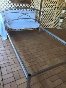 Double Bed Frame Redcliffe Redcliffe Area Preview