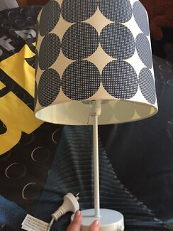 Wanted: Lamp