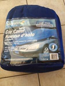 Sidewind Elite Car Cover - Size Large