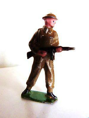 Lead Soldiers Ebay