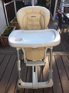 Peg Perego Baby High Chair