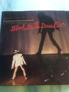 "Michael Jackson ""Blood on the Dance Floor"" Highland Park Gold Coast City Preview"