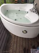Spa bath Leongatha South Gippsland Preview