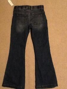 Old Navy Flare Jeans - New with tags Cambridge Kitchener Area image 2