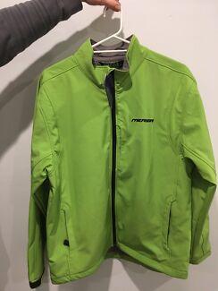 Merida water resistant jacket