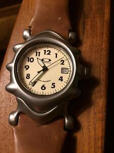 Men's Oakley watch ** brand new