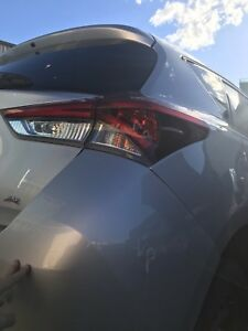 Toyota Corolla zr parts Gladesville Ryde Area Preview