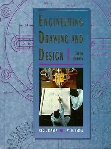 Engineering Drawing and Design (Engineering Drawing)