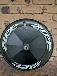 Zipp Speed Weaponry Carbon Disk Wheel