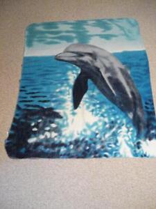 Dolphin Blanket Kitchener / Waterloo Kitchener Area image 1
