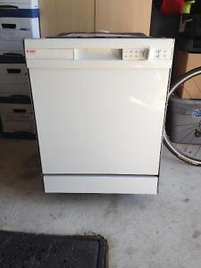 Brand Asko from Sweden Dishwasher with Manual