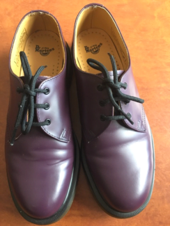 Doc Martens Men's Shoes