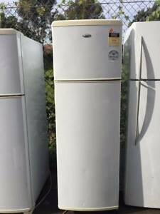 excellent condiion /great working 268 LITER whirpool fridge, can Mont Albert Whitehorse Area Preview