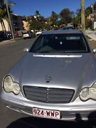 2002 Mercedes-Benz 200 Sedan in Excellent condition Southport Gold Coast City Preview