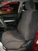 Scion XB Headrest