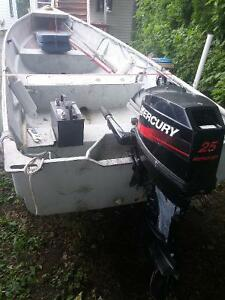 Boat and trailer Cornwall Ontario image 2