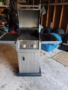 Coleman iron kijiji free classifieds in ontario find a - Coleman small spaces bbq decoration ...
