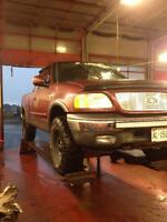 2003 Ford F150 FX4